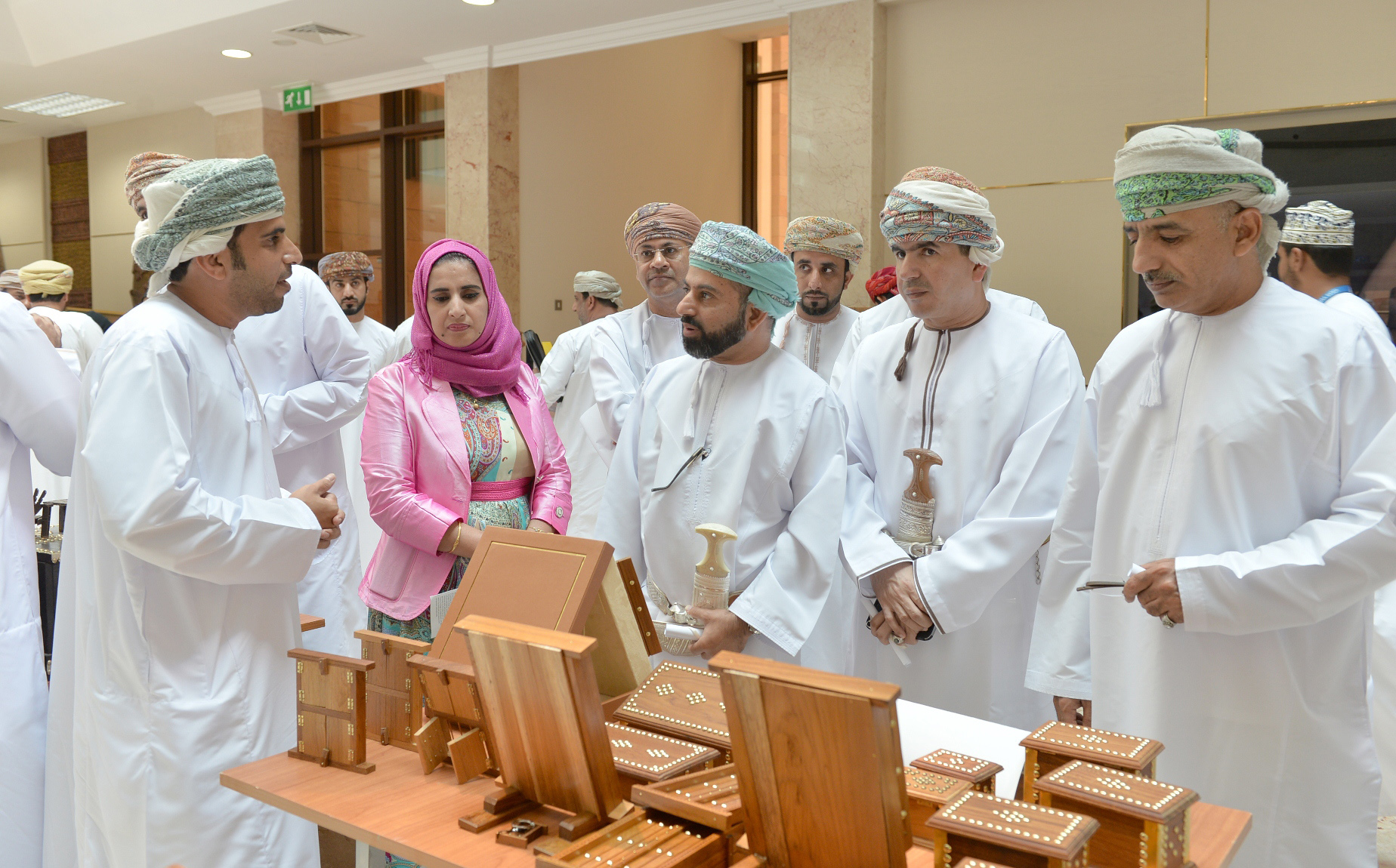وزارة السياحة تحتفي باليوم العالمي للسياحة بمشاركة مؤسسات القطاع الحكومي والخاص والمجتمع المحلي