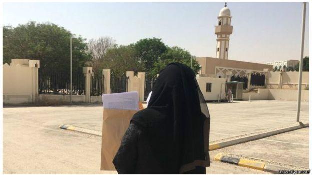 أكثر من 14 ألف سعودية تقدمن بعريضة للمطالبة باسقاط ولاية الرجل