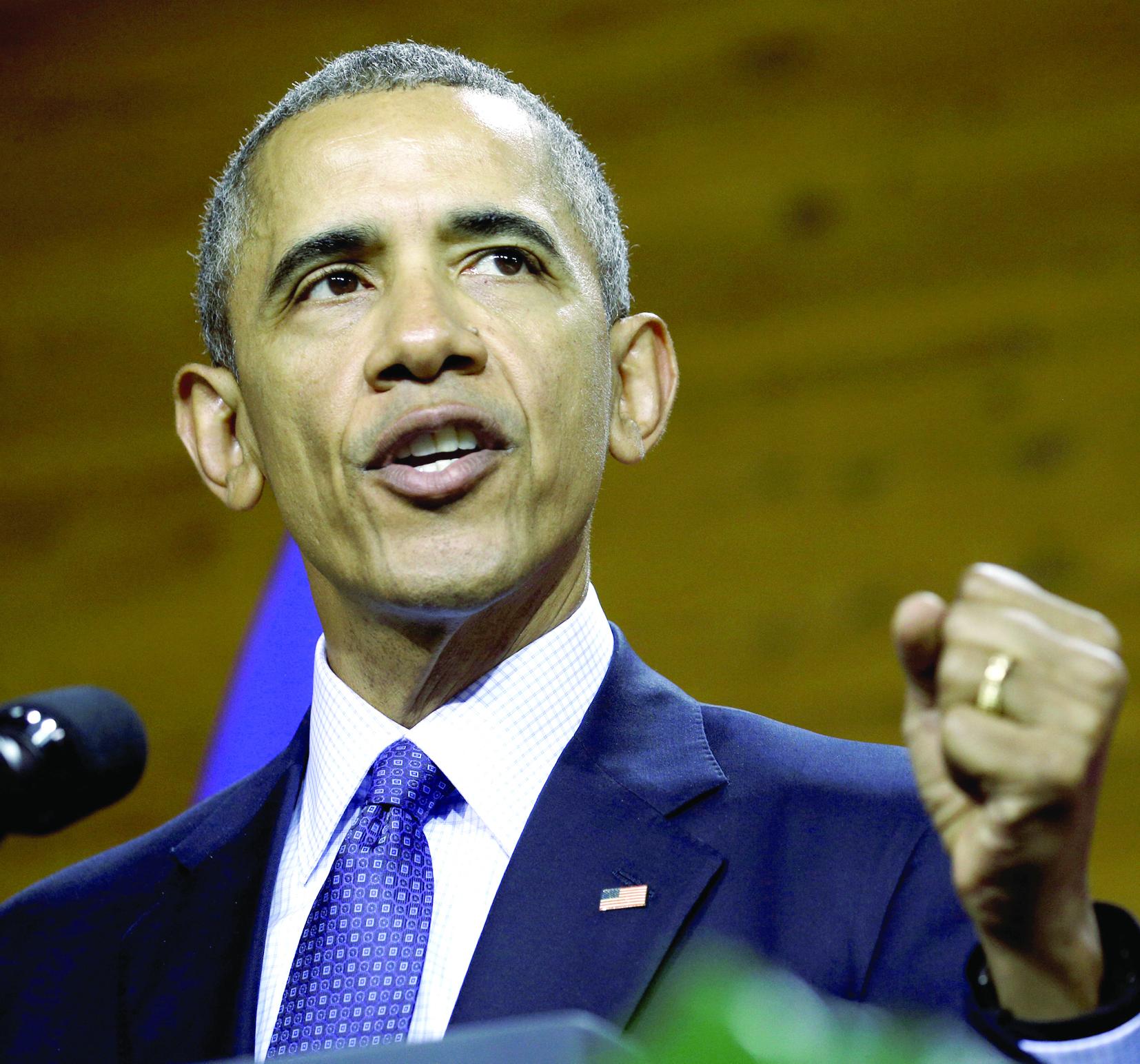 أوباما يعين سفيرا لدى كوبا في قرار يتوقع أن يرفضه مجلس الشيوخ