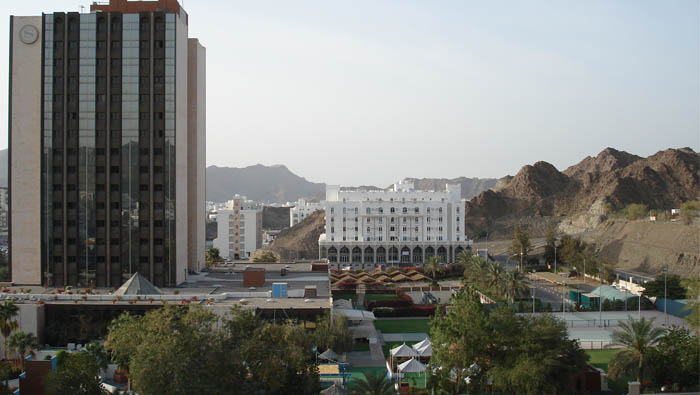 Oman exceeds global average in well-being