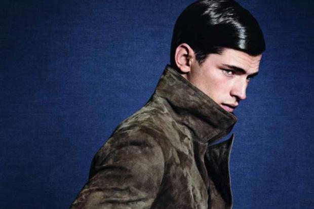 Five Successful Male Models on Instagram