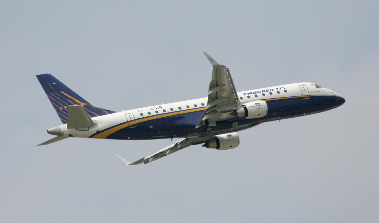 Embraer deal:$5.5 million paid as commission, claim CBI sources