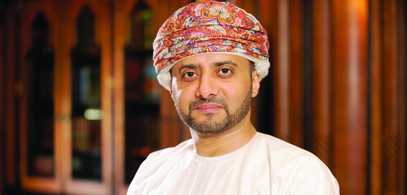 خالد بن حمد : قضيت 14 ساعة يوميا لأجل الكرة العمانية .. والإتحاد أصبح محترفا الان