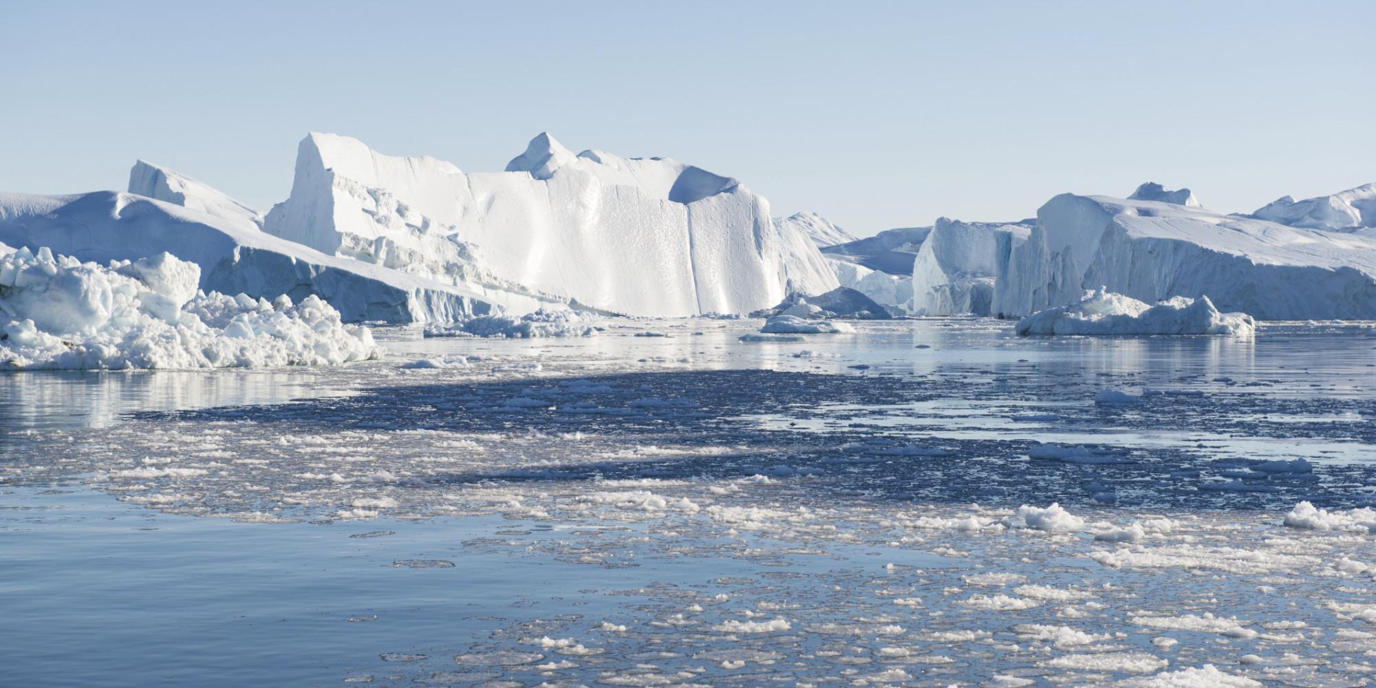 الأمم المتحدة تحذر من تأثير الاحتباس الحراري العالمي غير المسبوق في القطب الشمالي