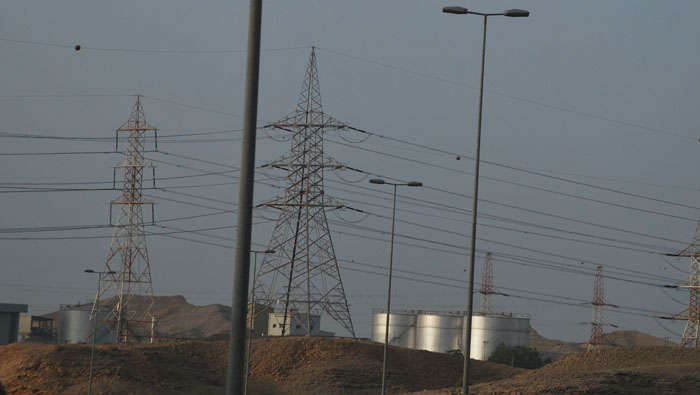 Electricity, water production in Oman increase in June