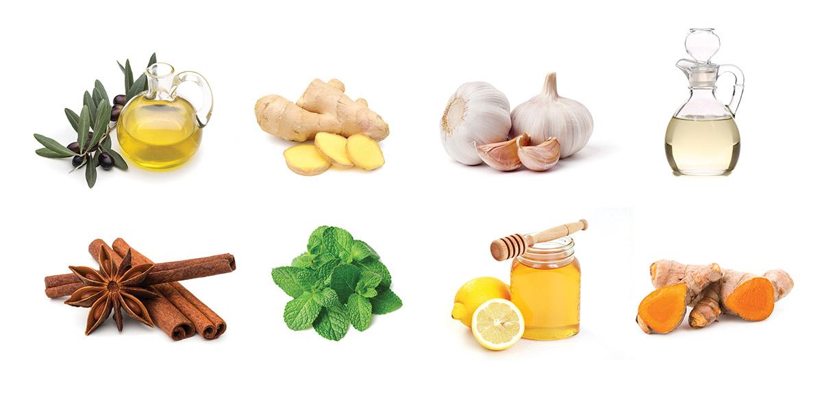 Oman Health: Eight best natural remedies