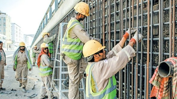 File labour complaint online from today in Oman