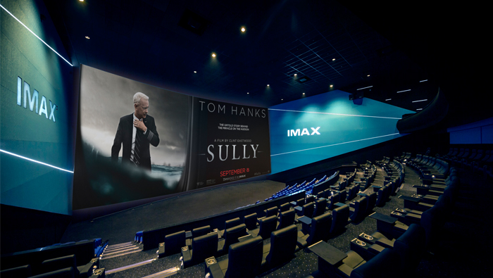 Oman's first IMAX screen to open over Eid Al Adha