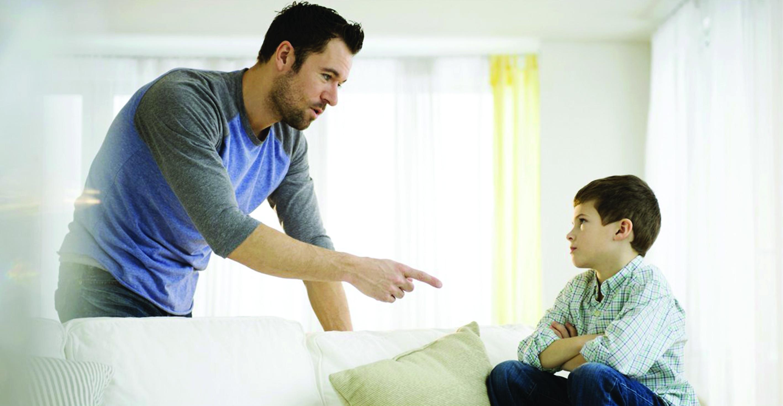 4 طرق سهلة تساعدك على تهذيب طفلك