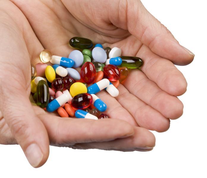 دراسة: بعض أدوية ارتفاع ضغط الدم ترتبط باضطرابات نفسية حادة