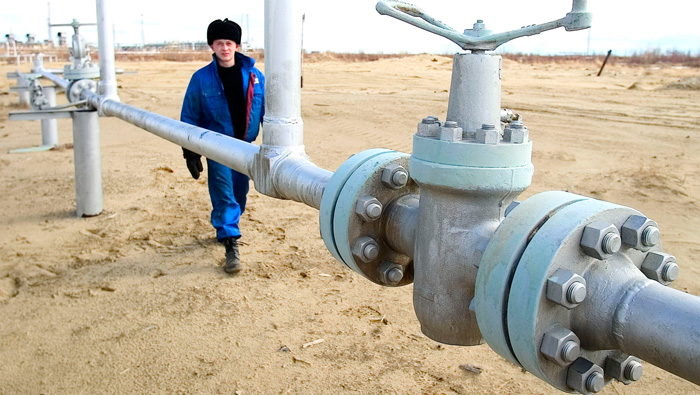 India, Russia to study building $25b gas pipeline