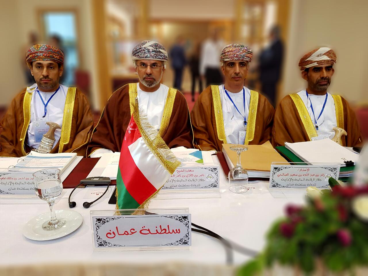 تحيات جلالة السلطان للرئيس التونسي ينقلها رئيس جهاز الرقابة المالية والإدارية للدولة
