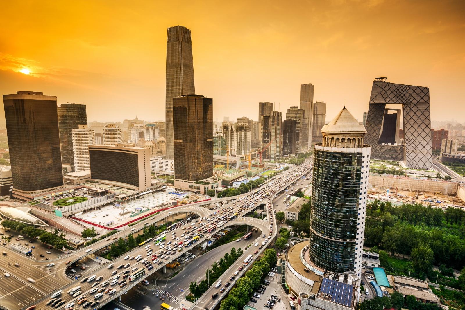 الصين تخترع جدارا متحركا لمقاومة الفيضانات