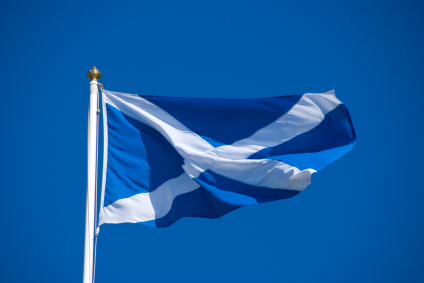 اسكتلندا تطلق مسودة مشروع قانون استفتاء ثان للاستقلال عن بريطانيا