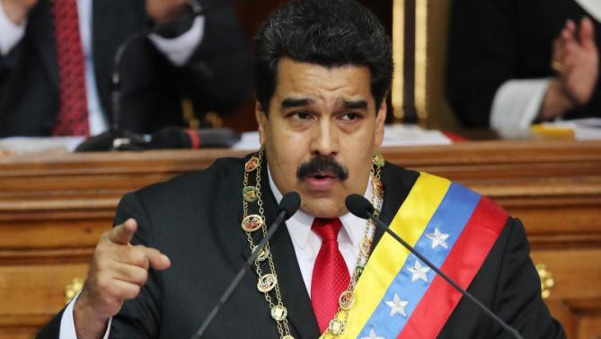 رئيس فنزويلا يزور السعودية وإيران وقطر لبحث تطورات  أسعار النفط  العالمية