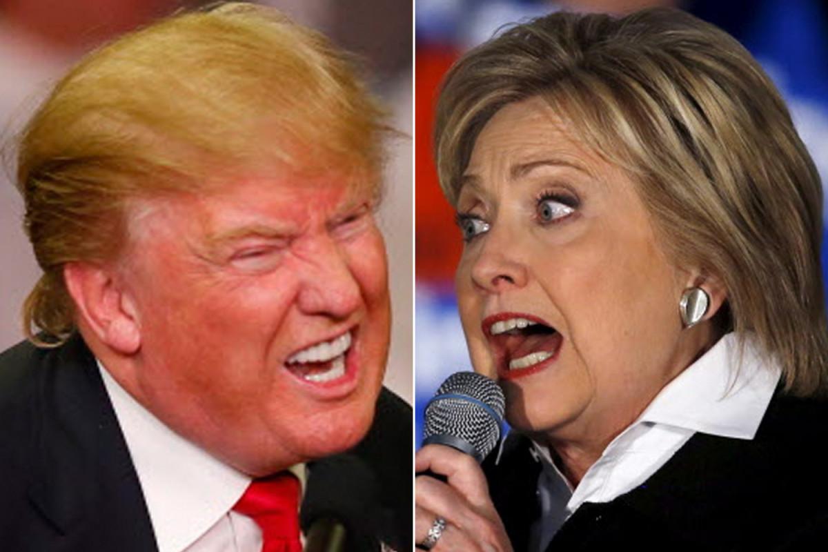 """الانتخابات الامريكية تزيد العلاقة بين واشنطن وموسكو """" توترا """""""