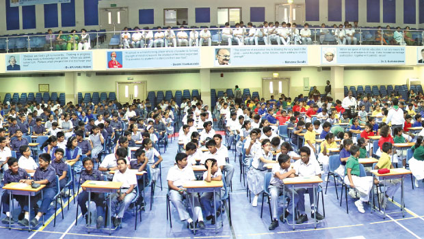 Schools in Oman to prepare students for crisis situations