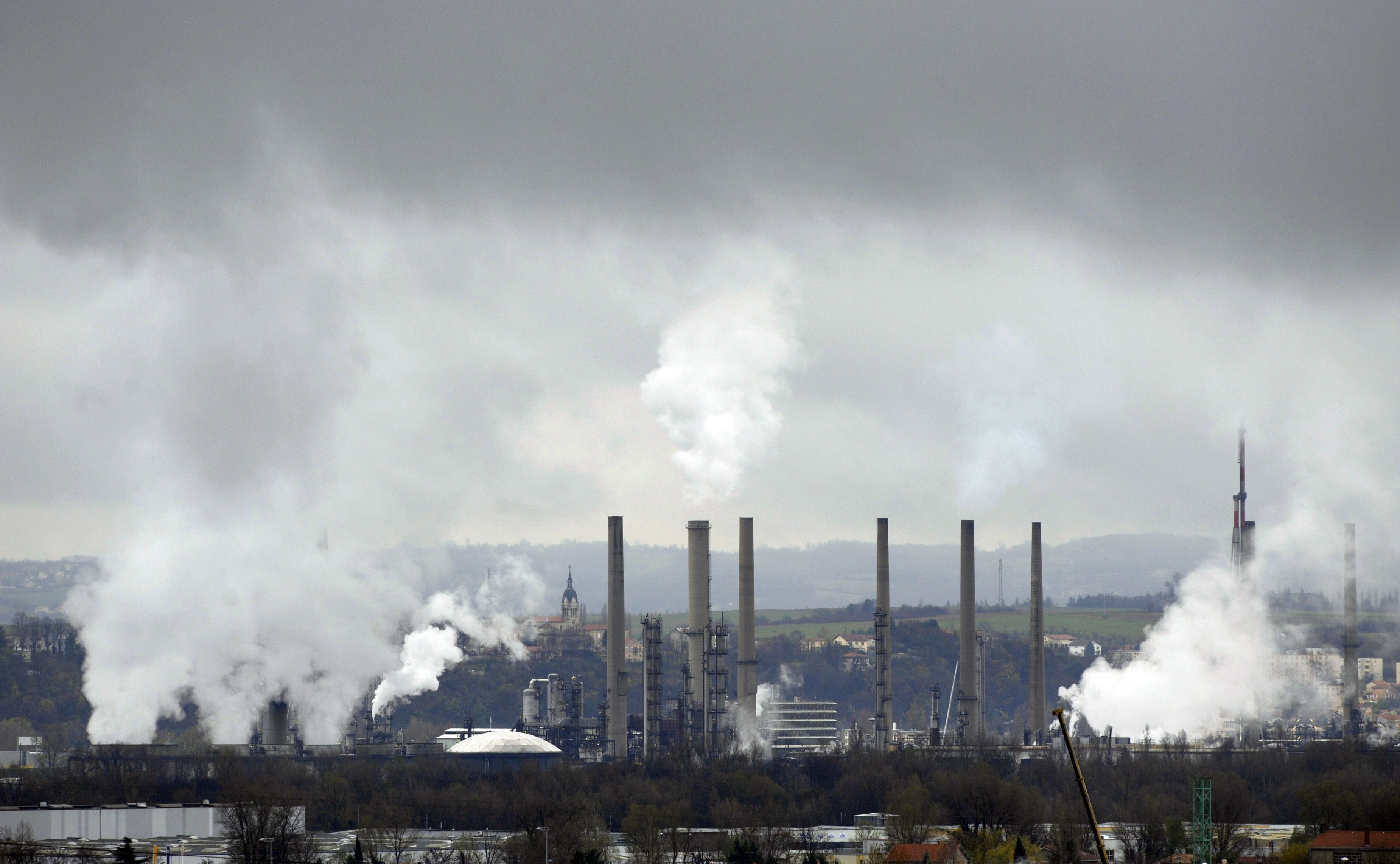 Beyond the Paris climate agreement