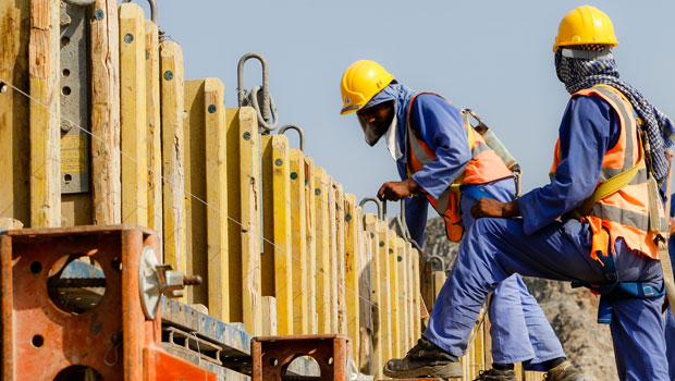 Most of the dues of contractors paid, says Central Bank of Oman chief