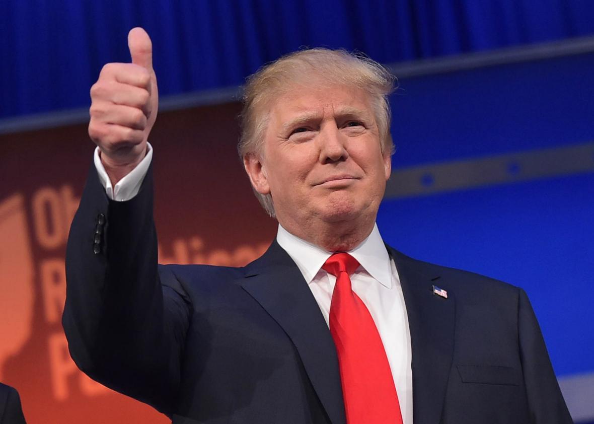 ترامب : استطلاعات الرأى يتم تزويرها لصالح الديمقراطيين