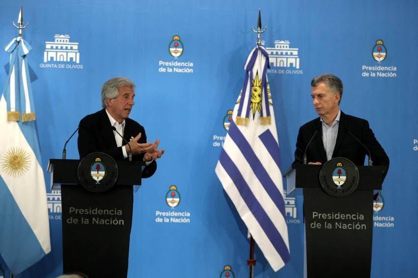 الأرجنتين والأوروجواي يطلبان تنظيم مونديال 2030