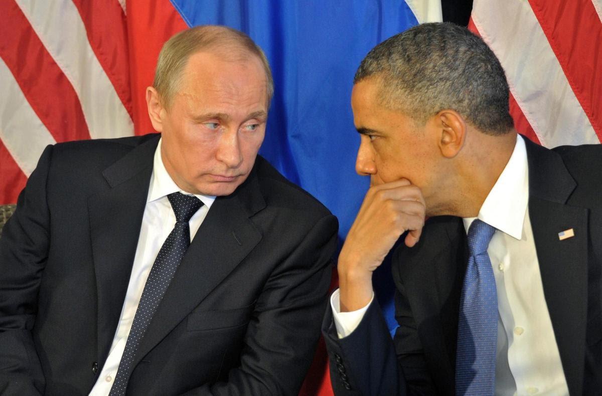 فى ظل المواجهة مع واشنطن ... تقارير امريكية تؤكد ان الروس يتدربون على النجاة من القنابل النووية