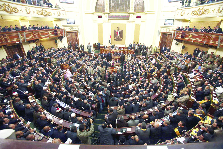 مصر تترقب التغيير