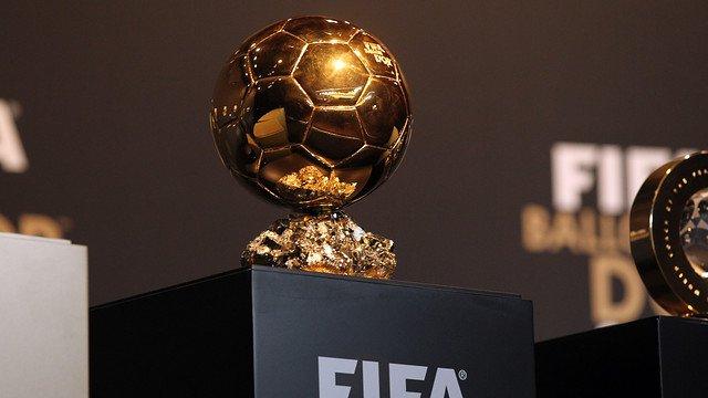 12 لاعبا ينافسون للمرة الأولى على جائزة الكرة الذهبية