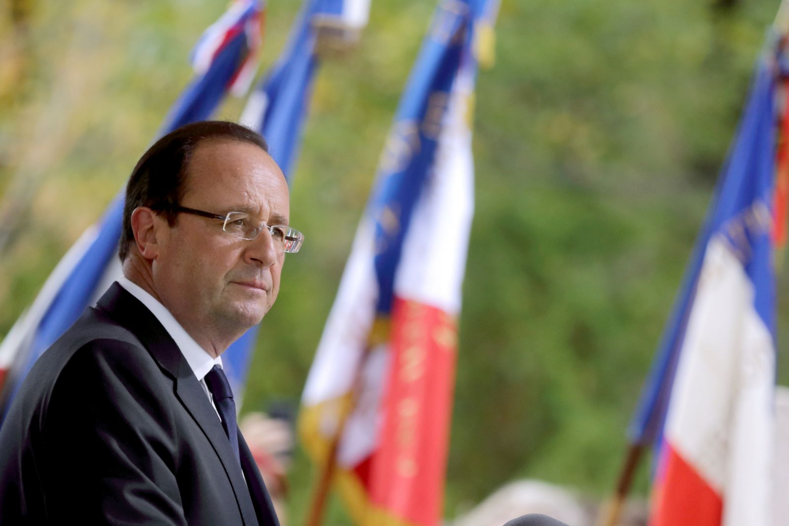 مخاوف فرنسية من تمدد داعش عبر تشكيل معاقل جديدة