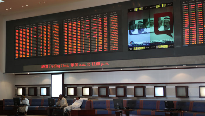 Volumes remain subdued on Muscat bourse