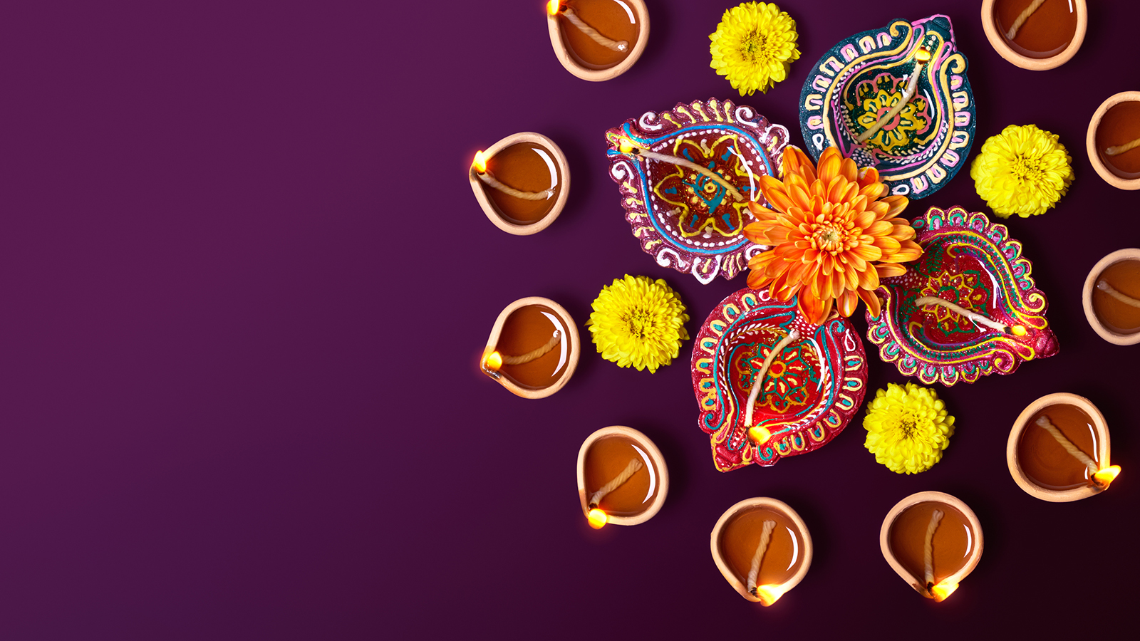 How To Best Celebrate the Five Days of Diwali Festival