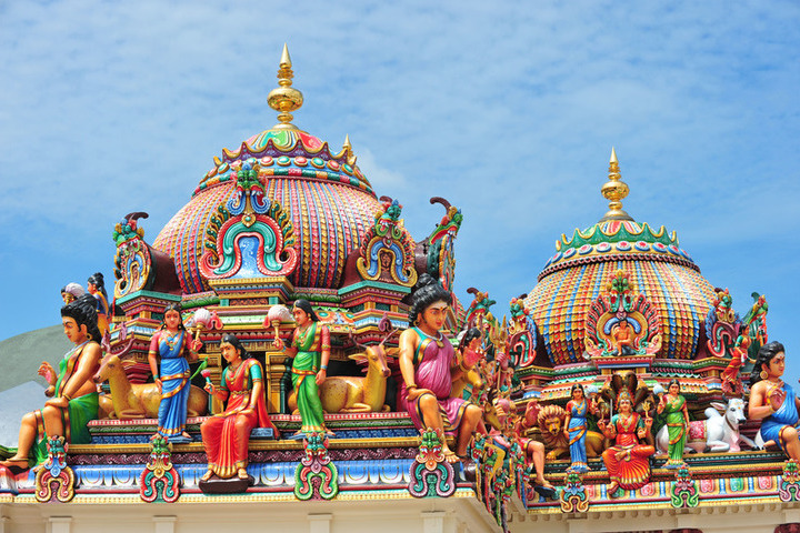 Explore The 4 Legends of Diwali