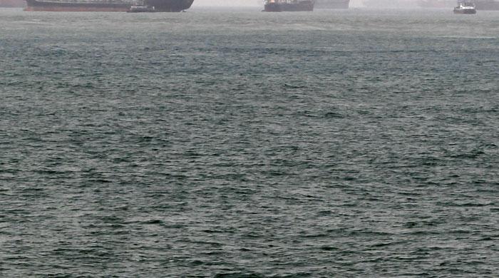 Gas tanker attacked near key shipping lane off Yemen
