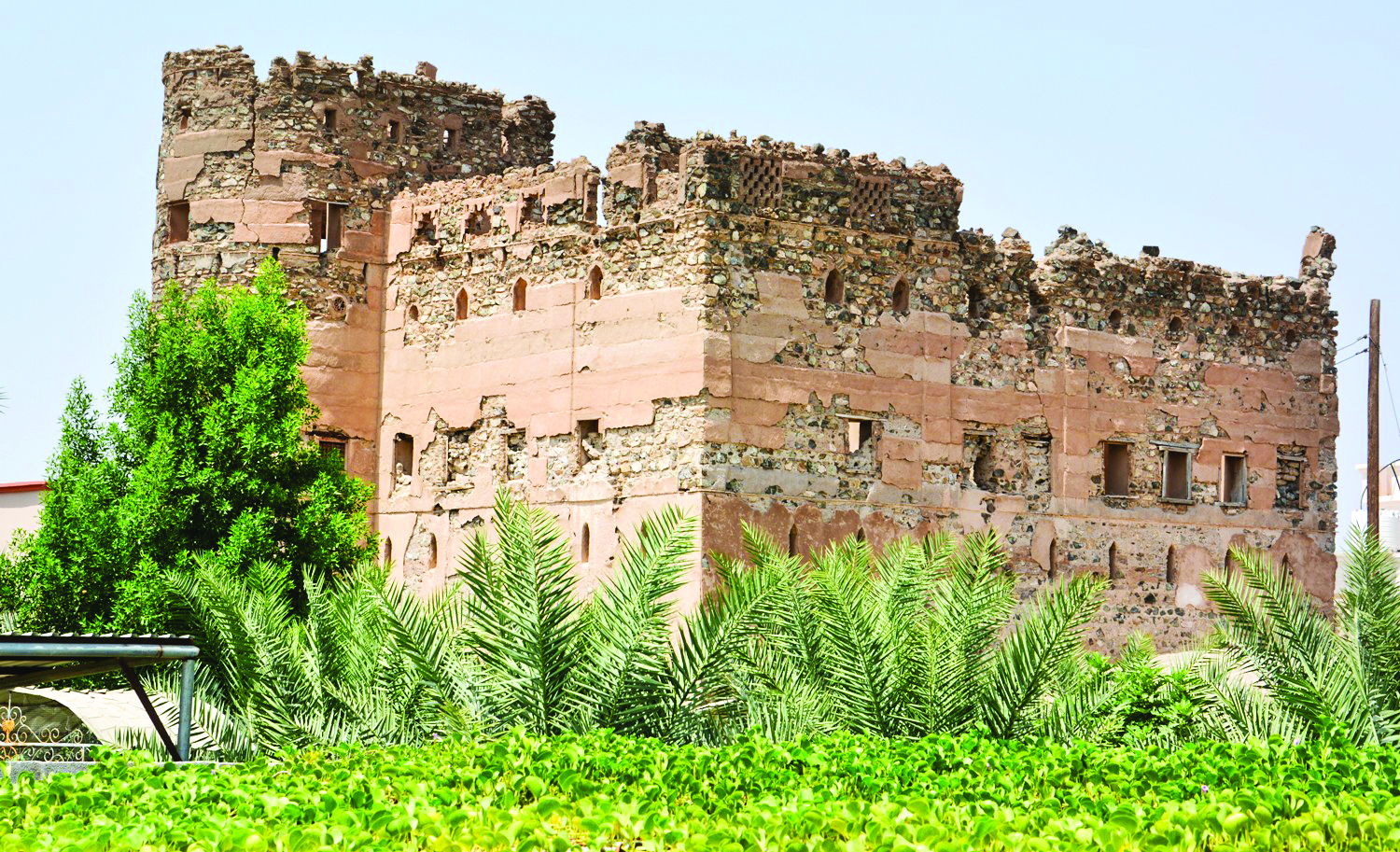 Oman tourism: North A'Sharqiyah is just right for a winter holiday