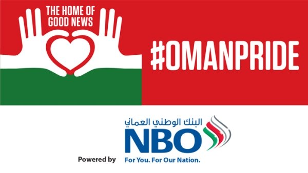 #OmanPride: His Majesty Sultan Qaboos' personal website maker honoured