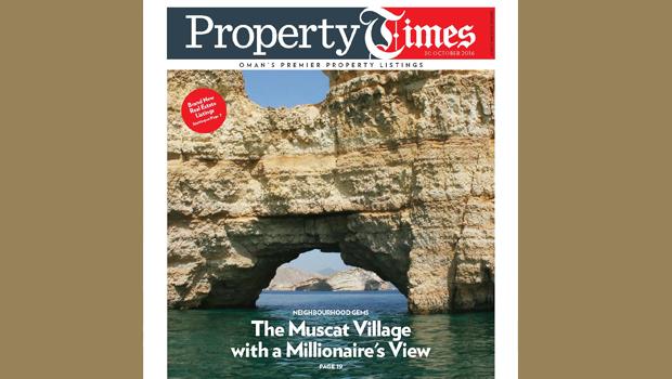 Property Times - Five reasons to love Ghala