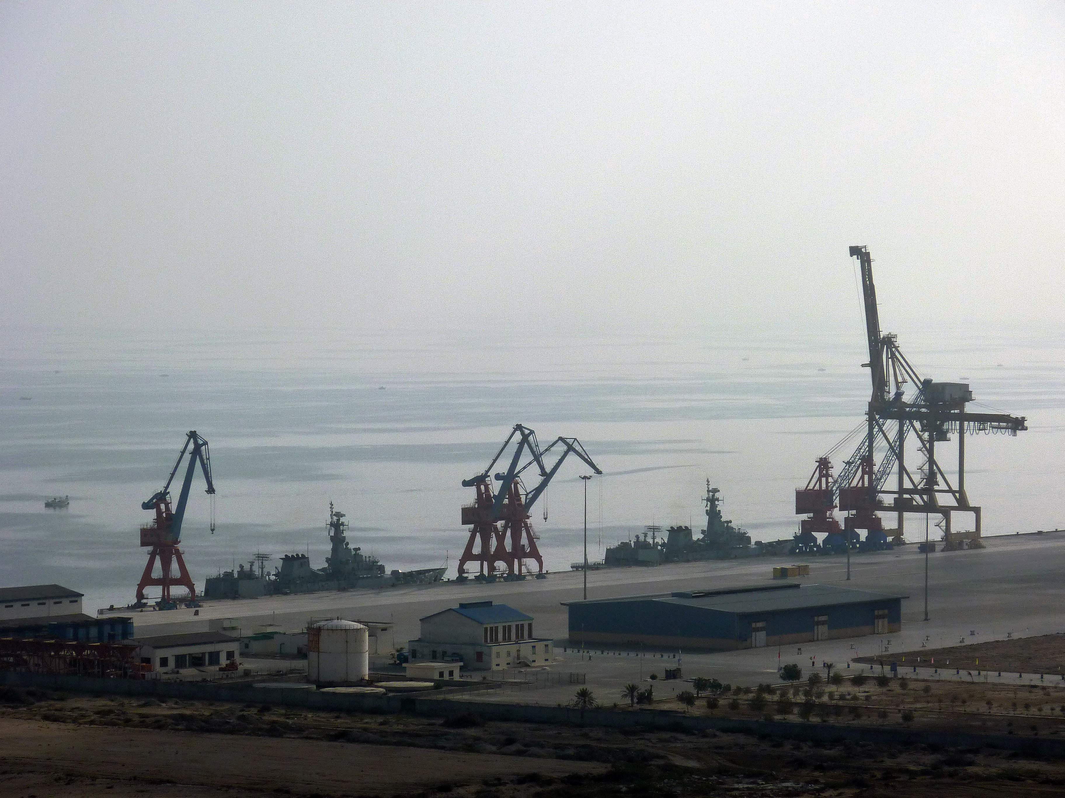 How CPEC promises to be a game-changer for Pakistan
