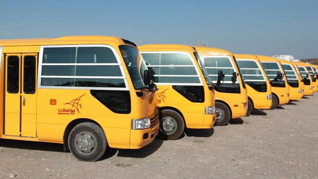 Oman transport: Mwasalat plans new fool-proof safety solutions in school buses
