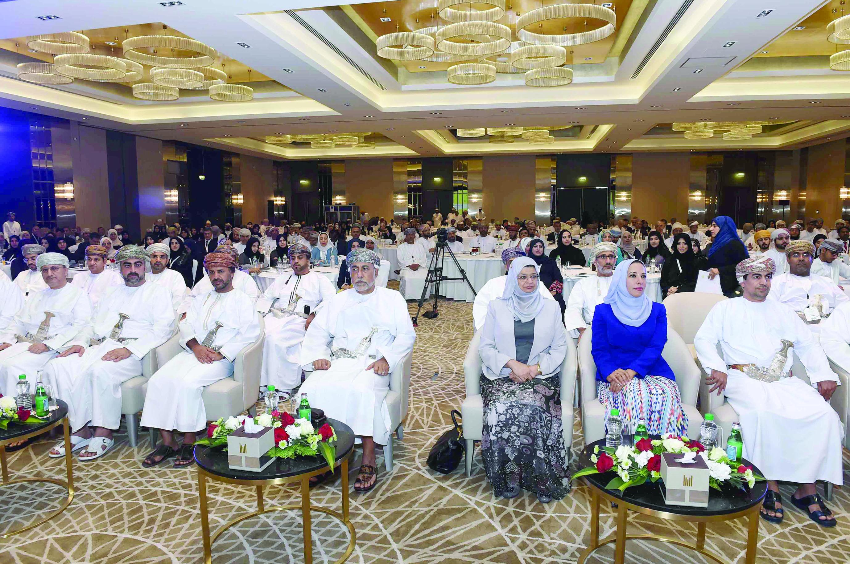 شهاب بن طارق: برامج طويلة المدىلـ«البحث العلمي» ستفعّل بمختلف القطاعات