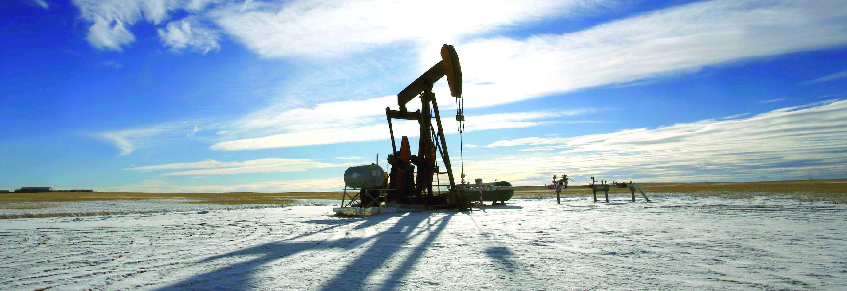أسعار النفط تصل إلى أعلى مستوى لها خلال أشهر