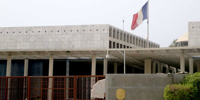 French Embassy in Muscat to outsource visa processing