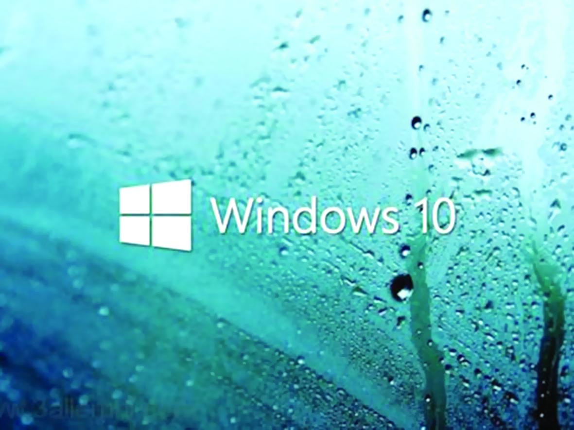 تحديث جديد لنظام ويندوز 10