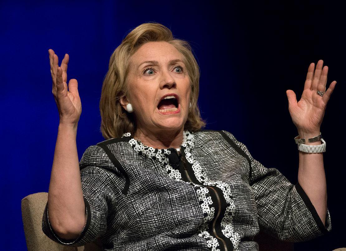 كيف تكون كلينتون الفائز الحقيقي في الانتخابات الامريكية ؟