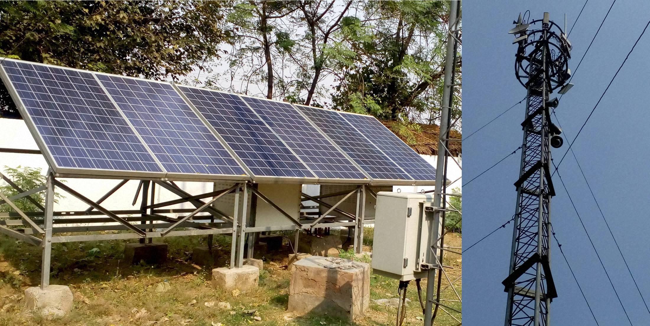 Rajasthan villages realising 'Digital India' dream on solar power