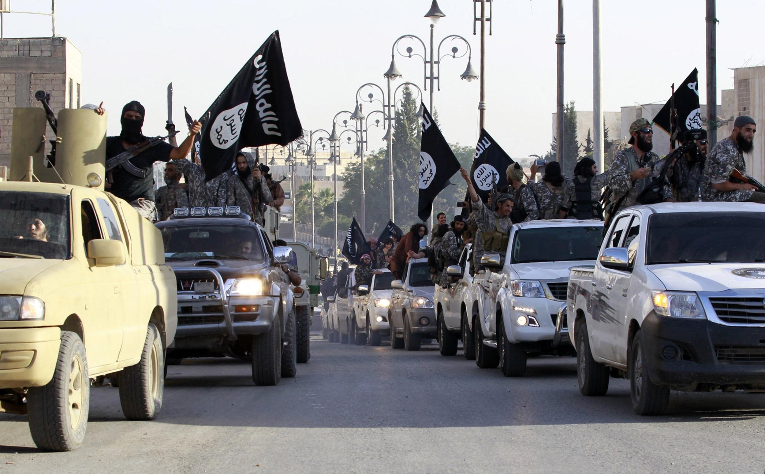 الكشف عن أسرار العمل الإعلامي لدى داعش