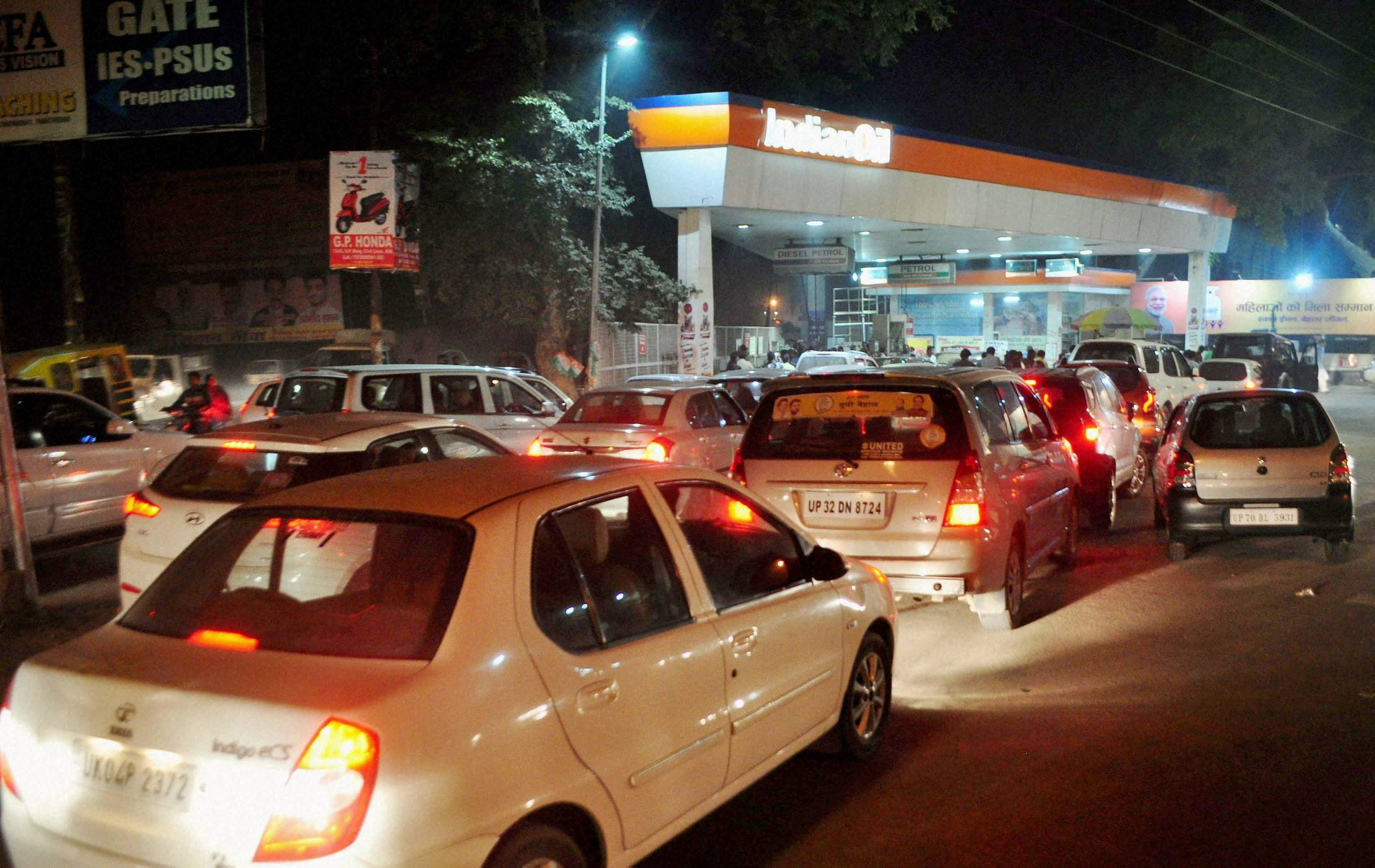 Petrol and diesel to become cheaper