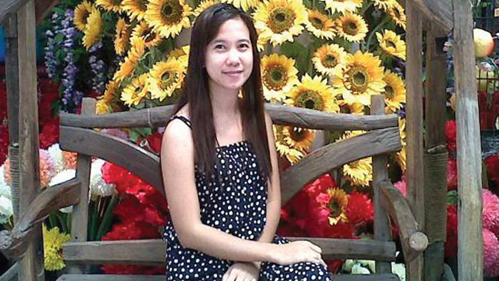 Family and friends of Filipina waitress murdered in Oman devastated by loss