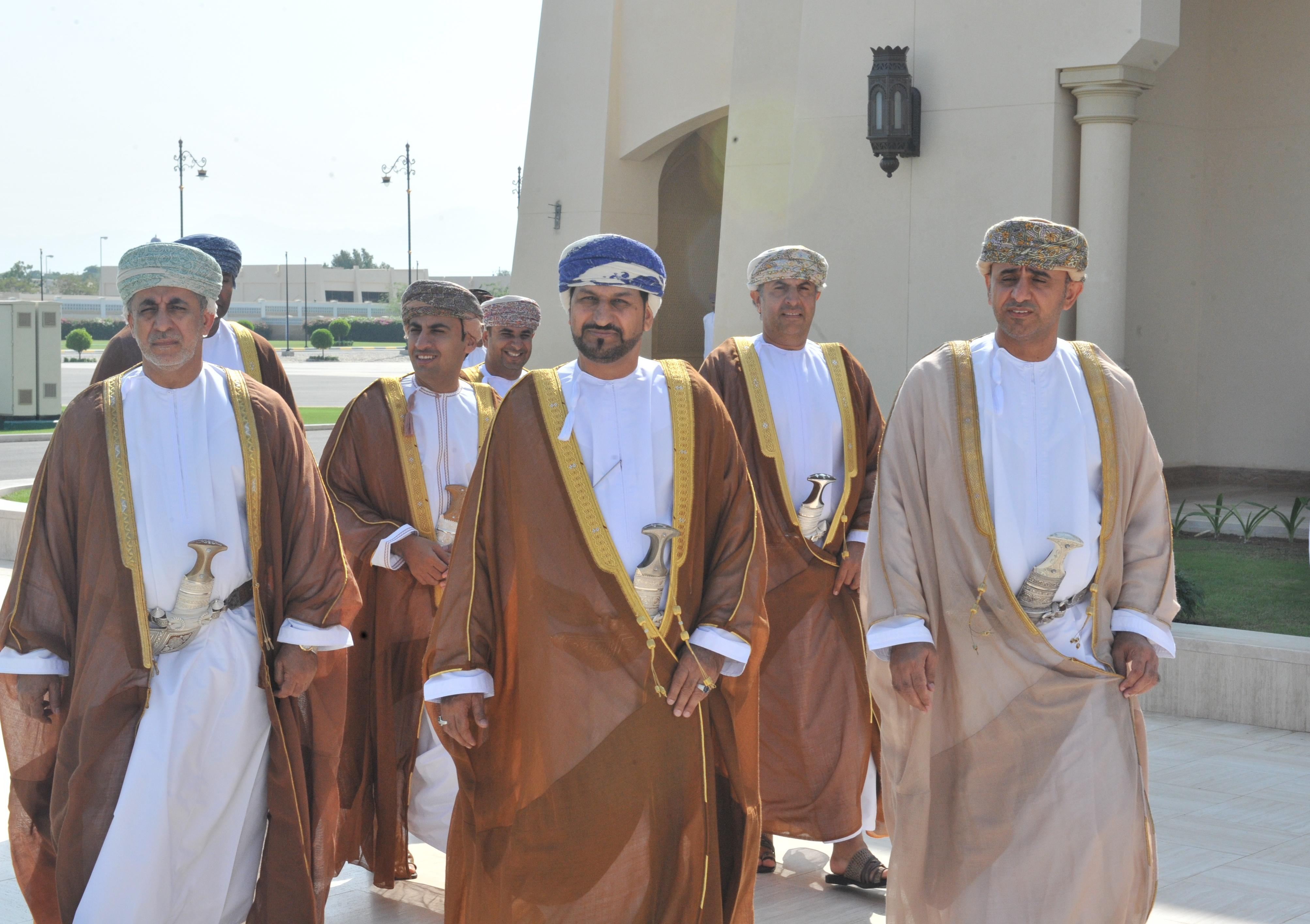 السلطنة تشارك في اجتماع البلديات الخليجية