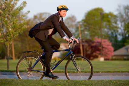 دراسة: ركوب الدراجات قد يقلل من خطر الاصابة بأمراض القلب