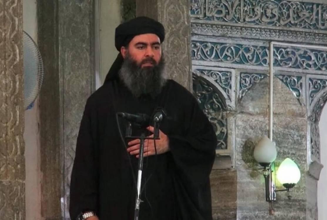 هل حانت نهاية زعيم تنظيم داعش ؟